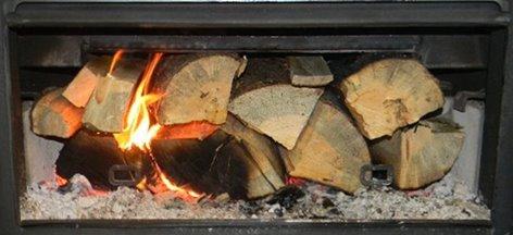 come accatastare legna da ardere