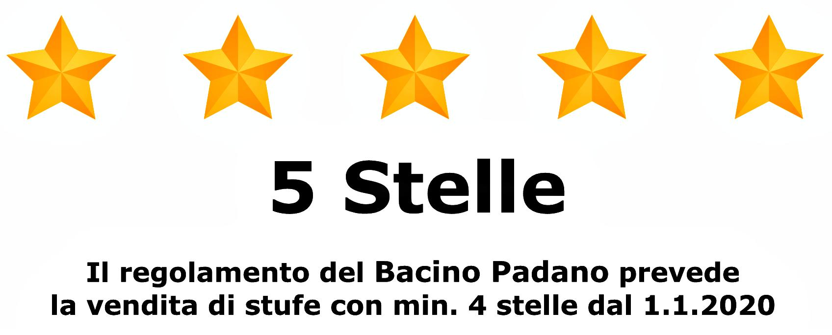 Camini E Stufe Emilia Romagna stufa legna 5 stelle