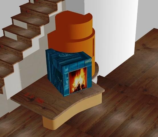 Stufe a pellet x termosifoni prezzi installazione climatizzatore - Edilkamin termostufe a pellet prezzi ...